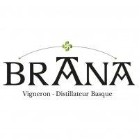 BRANA | AOC Irouléguy | Vins du Sud-Ouest | Pays Basque